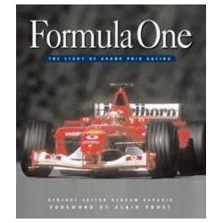 Formula One Kapadia Behram album