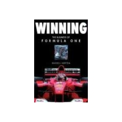 Winning The Business of Formula One Hotten Russell