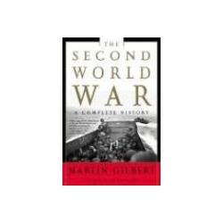 The Second World War A Complete History historia II wojna światowa Hitler Stalin Polska