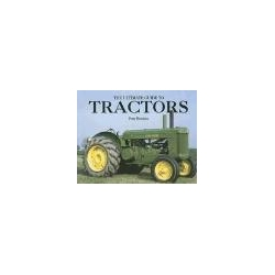 The Ultimate Guide to Tractors Glastonbury Jim BOOKSALES album