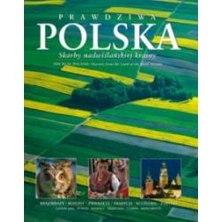 Prawdziwa Polska skarby nadwiślańskiej krainy 2006 multico album Zagraniczne