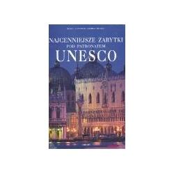 Najcenniejsze zabytki pod patronatem UNESCO Trifoni Jasmina Cattaneo Marco