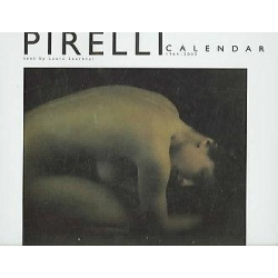 The Best of the Pirelli Calendar 1964-2000 kalendarz pirelli RIZZOLI album