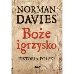 Boże igrzysko Historia Polski Norman Davies Polska Kalendarze ścienne
