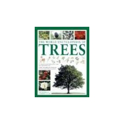 The World Encyclopedia of Trees Russell Tony Cutler Catherine Pozostałe