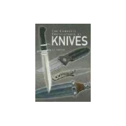 The Complete Encyclopedia of Knives Hartink A. E. BOOKSALES encyklopedia noży Kalendarze ścienne