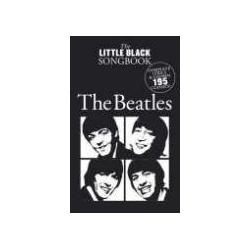 Beatles The Little Black Songbook John Lennon OMNIBUS PRESS
