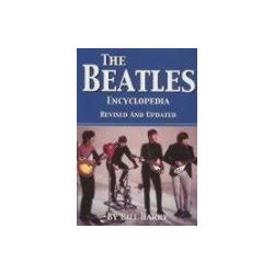 The Beatles Encyclopedia Harry Bill encyklopedia John Lennon