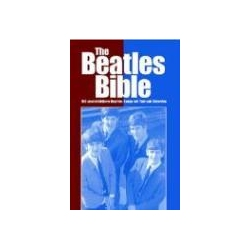 Beatles-Bibel the beatles john lennon paul mccarthney