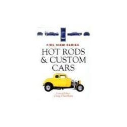 Hot Rods & Custom Cars MOTORBOOKS INTL