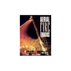 Aerial Fire Trucks shapiro larry motorbooks Sztuka, malarstwo i rzeźba