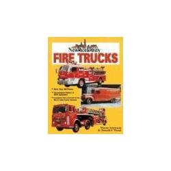 New York City Fire Trucks  Sorensen Wayne Wood  Pozostałe