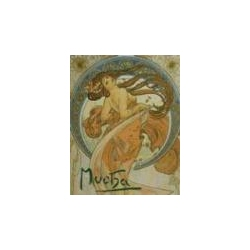 Alphonse Mucha Mucha Sarah FRANCES LINCOLN LTD