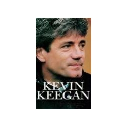 My Autobiography Keegan Kevin TIME WARNER PAPERBACKS Pozostałe