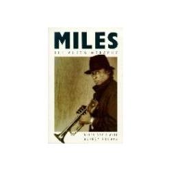 Miles The Autobiography Davis Miles Troupe Quincy Macmillan Publishers Pozostałe