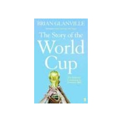 The Story of the World Cup Glanville Brian piłka nożna mundial Historyczne