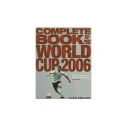 Complete Book of the World Cup 2006 Freddi Cris piłka nożna album
