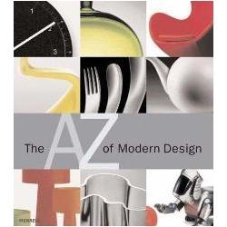 A-Z Of Modern Design Bernd Polster Claudia Neumann Merrell
