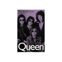 Queen Hodkinson Mark Omnibus Press british band biography  Pozostałe