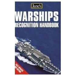 Jane's Warships Recognition Guide Hutchinson Robert