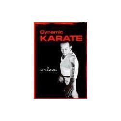 Dynamic Karate Nakayama Masatoshi KODANSHA INTL Kalendarze ścienne