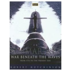 Jane's Submarines War Beneath the Waves From 1776 to the Present day Kalendarze ścienne