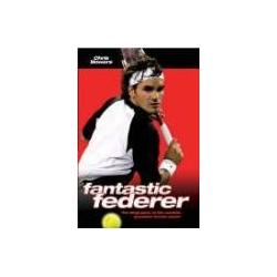 Fantastic Federer The Biography of the World's Greatest Tennis Player Kalendarze ścienne