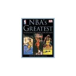 NBA's Greatest Hareas John Havlicek John koszykówka basketball Aktorzy i artyści