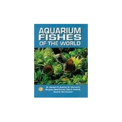 Aquarium Fishes of the World Axelrod Herbert
