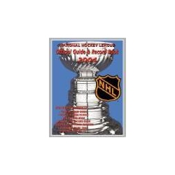 NHL Official Guide and Record Book