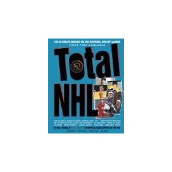Total NHL The Ultimate Source on the National Hockey League  Historyczne