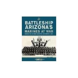 Battleship Arizona's Marines at War Making the Ultimate Sacrifice Kalendarze ścienne
