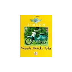 Simson Rönicke Frank Motorbuch Verlag