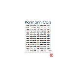 Karmann Cars Motorbuch Verlag