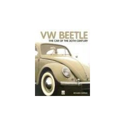 Volkswagen Beetle The Car of the Century Copping Richard Kalendarze ścienne