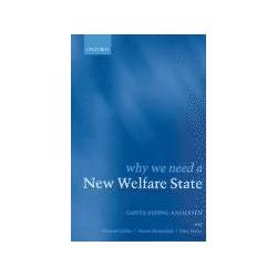 Why We Need a New Welfare State Esping Andersen Gsta Kalendarze ścienne
