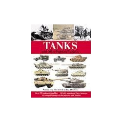 Tanks And Other Fighting Vehicles Hutchins Ray Samochody