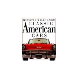 Classic American Cars Willson Quentin