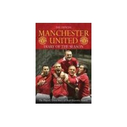 The Official Manchester United Diary of the Season The Players  Marynarka Wojenna