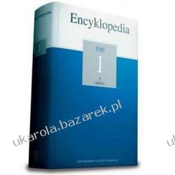 Encyklopedia Gazety Wyborczej komplet 20 tomów gazeta wyborcza PWN