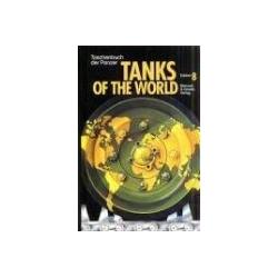 Tanks of the World Bernard U. Graefe Verlag Schneider Wolfgang czołgi świata encyklopedia czołgów Kalendarze ścienne