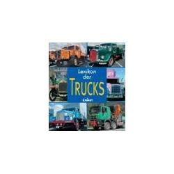 Lexikon der Trucks Komet Verlag GmbH Kalendarze książkowe