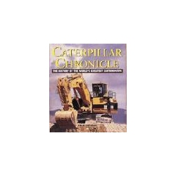 Caterpillar Chronicle The History of the World's Greatest  Kampanie i bitwy