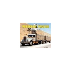 Peterbilt Trucks 1939-1979 Adams Ron Marynarka Wojenna