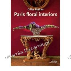Paris Floral Interiors: Gilles Porthier  Marynarka Wojenna