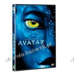 Avatar Cameron James DVD film Kalendarze ścienne