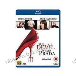 Devil Wears Prada (Blu-Ray) Kalendarze ścienne