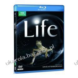 Life Blu-ray  Pozostałe