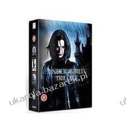 Underworld 1- 3 Boxset Blu-ray