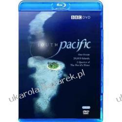 South Pacific Blu-ray Broń palna